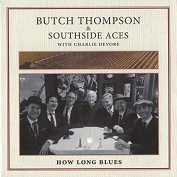 How Long Blues (Live)