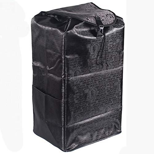 Alta capacidad de reemplazo Carrito de la compra Bolsa / Cesta de la compra del bolso con bolsillos laterales de repuesto bolsa for carro, tela Oxford bolsa de almacenamiento a prueba de agua 80L