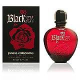 Paco Rabanne - BLACK XS FOR HER edt vapo 80 ml