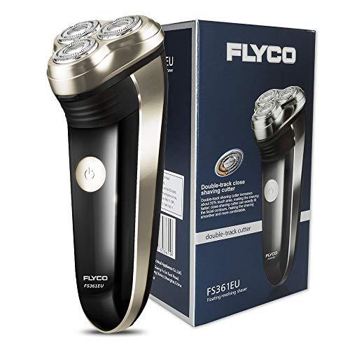 FLYCO Afeitadora FS361EU Recargable Maquinilla
