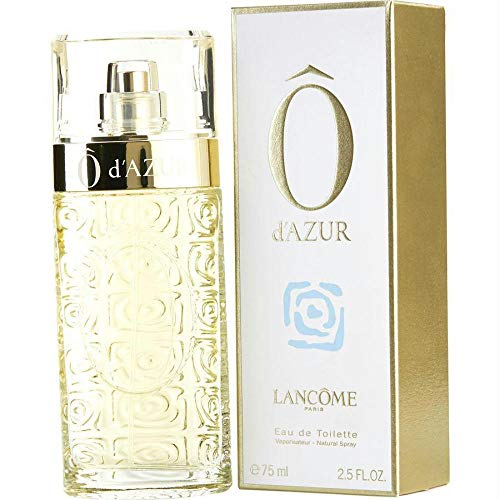 Lancome - O D'Azur EDT Vapo 75ml for Women