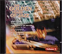 The Golden Years of Jazz Vol 5