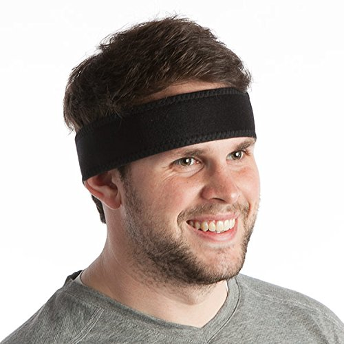 ProMagnet Magnetic Headband or Magnetic Neckband (Mfg. Br Core Gauss Rating is Approximately 12,300 Gauss per Magnet) Made in USA for Over 25 Years!