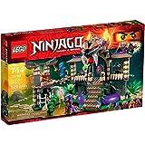 LEGO Ninjago 70749 - Il Tempio Anacondrai