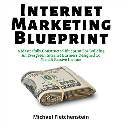 Internet Marketing Blueprint cover art