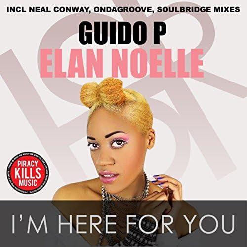 Guido P feat. Elan Noelle