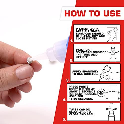 Loctite Adhesive Glue