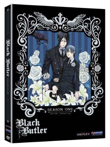 Black Butler: Season 1, Part 2