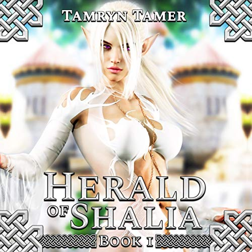 Herald of Shalia cover art