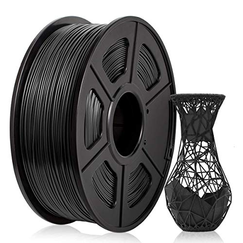 ABS Filament 1.75mm, Strength and Durable 1KG (2.2 lb)