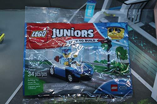 Duplo Lego Lego Ville Set #30060 Preschool Building Toy