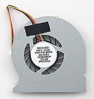 ノートパソコン CPUファン適用される FOXCONN NFB61A05H NT510 NT410 NDT-PCNT510-1 nT-A3500 nT-510