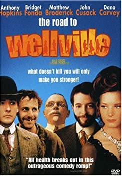Best road to wellville dvd Reviews