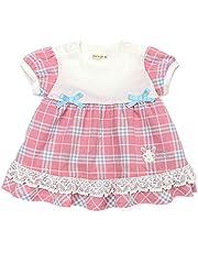 coeur a coeur (クーラクール) チュニック (70~100cm) キムラタンの子供服 (44105-201b)