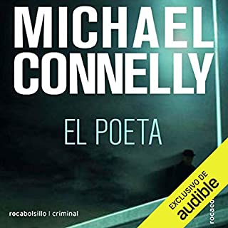 El poeta [The Poet] audiobook cover art