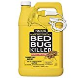Harris Bed Bug Killer, Liquid Spray with Odorless and Non-Staining Formula...