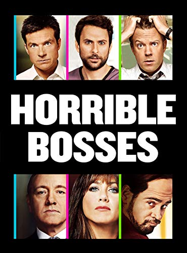 Horrible Bosses: Screenplay (English Edition)