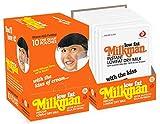 Milkman Low-fat Milk - Instant Dry Milk Powder (10 Pack)