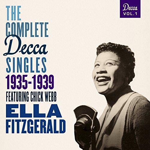 The Complete Decca Singles Vol. 1: 1935-1939