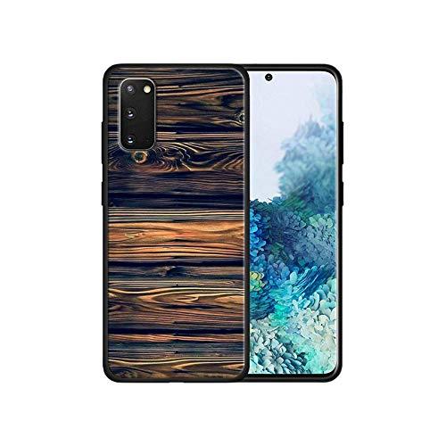 Carcasa para Samsung Galaxy A51 A71 A50 A70 A10 A30 A31 A41 M31 M51 S20 FE S20 Ultra Soft Cover -B05-para Samsung M31