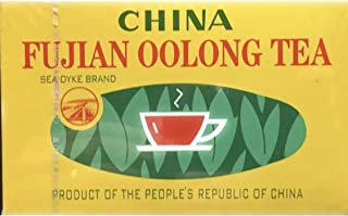 Chinese Oolong Tea 20 Tea Bags