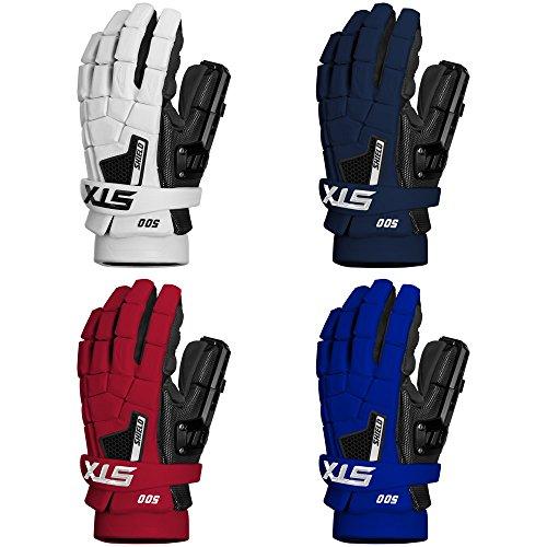 STX Shield Lacrosse Goalie Gloves