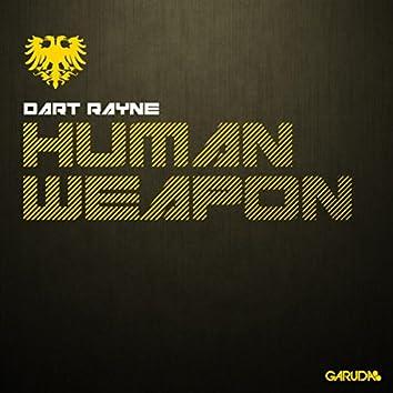 Human Weapon
