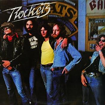 Rockets (Turn Up The Radio)