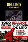 HELLBOY EDICION INTEGRAL VOL.3 par Corben