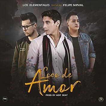 Loco de Amor (feat. Felipe Nirval)
