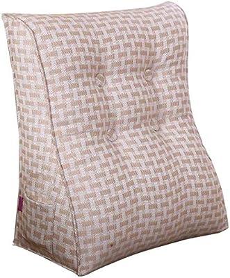Amazon.com: Peacewish - Cojín para sofá con forma de ...
