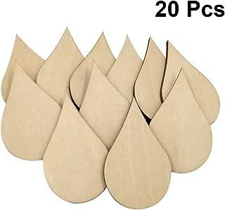 Best craft wood cutouts Reviews