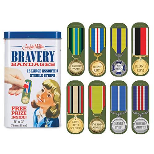 Bravery - Bandages