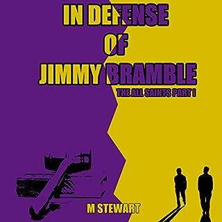 In Defense of Jimmy Bramble audiobook cover art