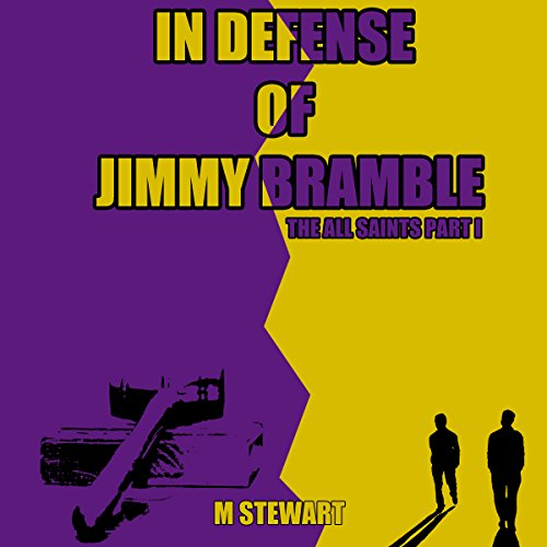 In Defense of Jimmy Bramble cover art