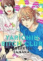 Yarichin Bitch Club T02 d'Anne Demars