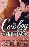 A Cowboy for Christmas (McKenzie Cousins)