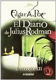 El diario de Julius Rodman: Antología XII (Icaro)