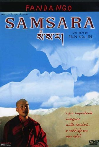 Samsara [IT Import]
