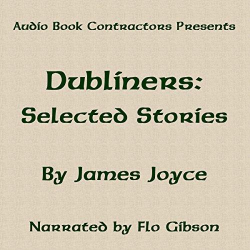 Dubliners - Selected Short Stories Titelbild