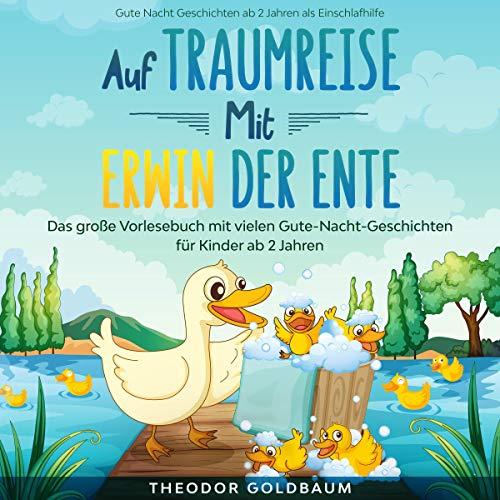 Auf Traumreise mit Erwin der Ente Titelbild