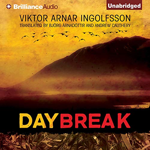 Daybreak  By  cover art