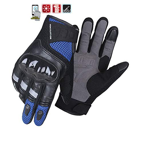 SCOYCO Reinforced Motorcycle Gloves