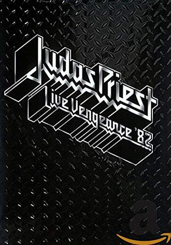 Judas Priest - Judas Priest - Live Vengeance '82 [Reino Unido] [DVD]