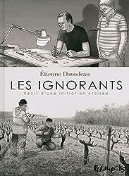 livre Les ignorants: Récit d'une initiation croisée