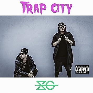 Trap City - EP