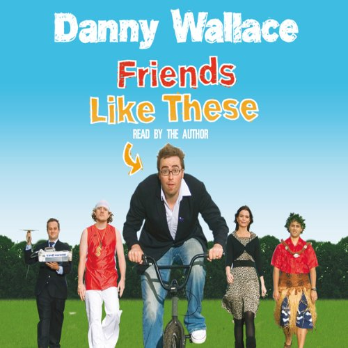 Friends Like These cover art