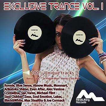 Exclusive Trance Vol. 1
