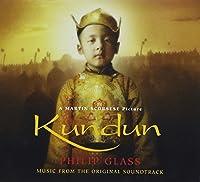 Kundun: Music From The Original Soundtrack (1997-11-25)