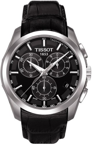 Tissot Dress Watch (Model: T0356171605100)